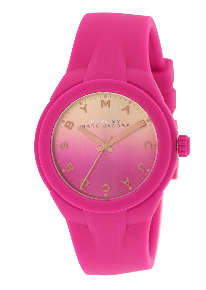 Marc by Marc Jacobs X-Up Ladies Watch MBM5538
