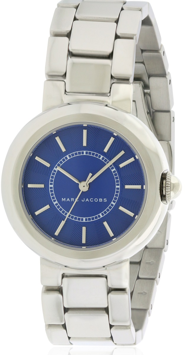 Marc Jacobs Courtney Stainless-Steel Ladies Watch MJ3467