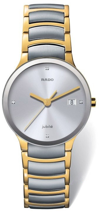 Rado Centrix Mens Watch   R30931713
