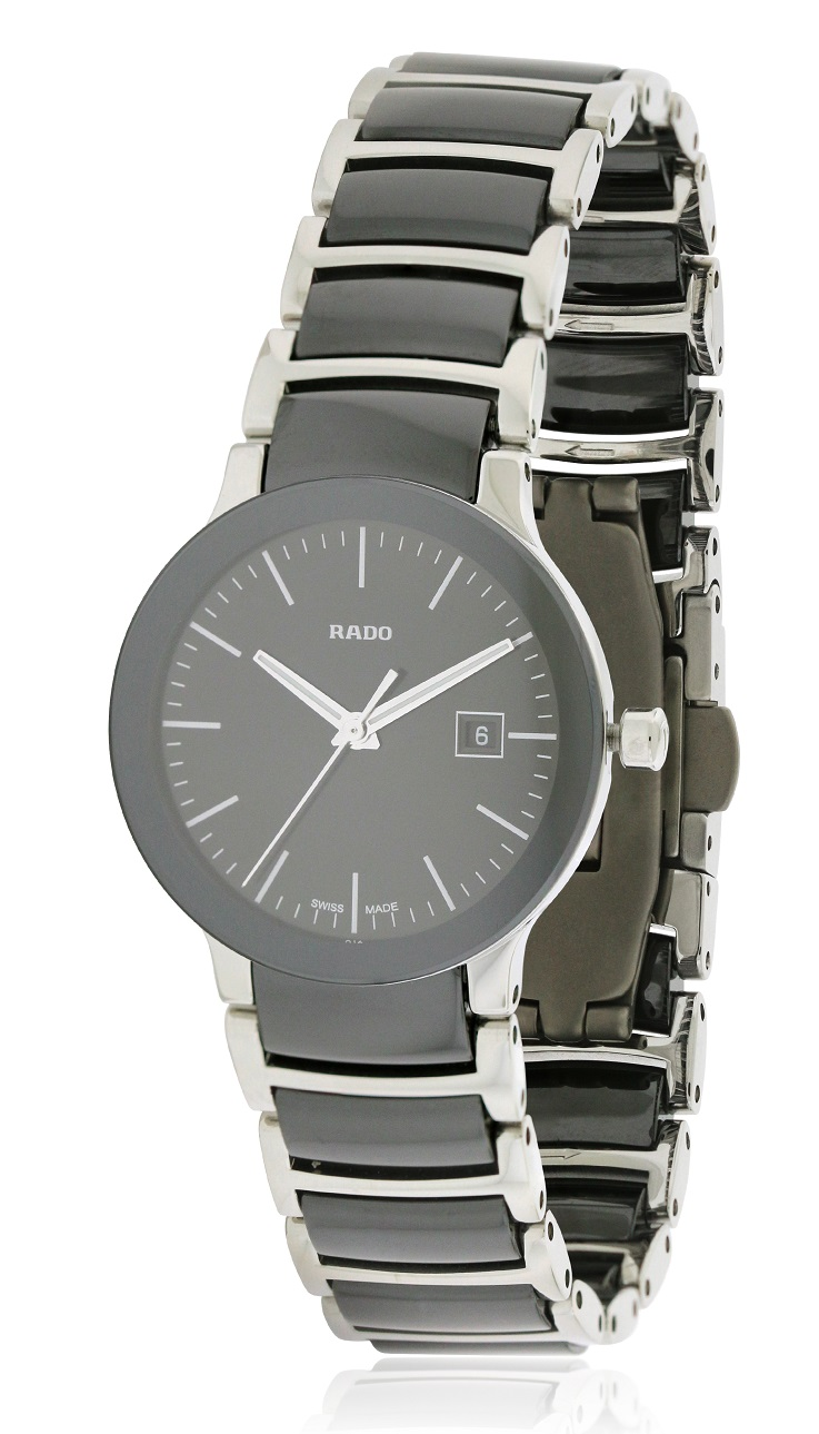 Rado Centrix Ceramic Ladies Watch R30935162